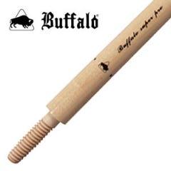 Buffalo Super Pro Biljartkeu Topeind 71 cm / 12 mm