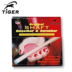 Tiger topeind Smoother and Burnisher