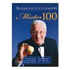 Sách Mister 100 - Raymond Ceulemans