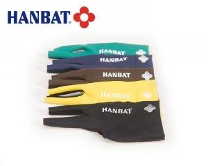 Guante de billar Hanbat