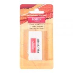 Radiergummi für Tuch Bohin