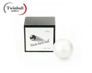 Twinball Hardball for Training