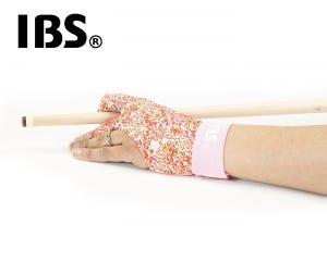 IBS Lady Billiard Glove Pink
