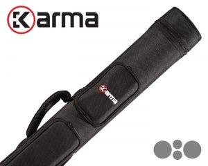 Karma Duo 2x2 Tube Billiard Cue Case