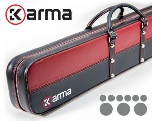 카르마 타 알라 큐 케이스-3x6
