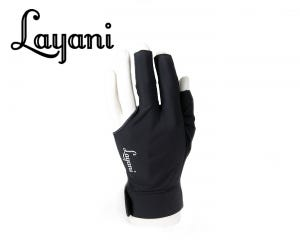 Layani glove black