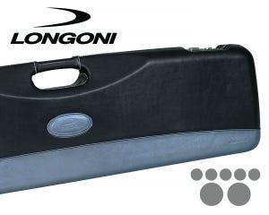Longoni Explorer Antartic 2x5 or 3x4 Cue Case