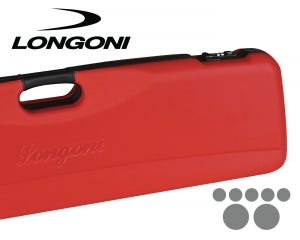 Longoni Avant Pro Diablo 2x5 / 3x4 Queue Koffer