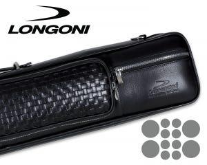 Longoni Giotto Doge Cue Case - 4x8