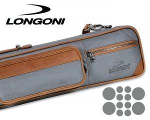 Longoni Giotto Essenza Cue Case - 4x8