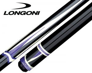 Longoni Signature Innovation MH Biljartkeu door Martin Horn