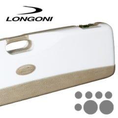 Longoni Ontario 2x5 or 3x4 Billiard Cue Case