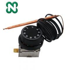 Norditalia manuelle Heizung Thermostat für Billardtische