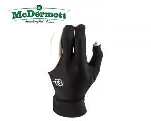 McDermott biljart handschoen - linkerhand