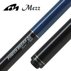 Mezz Power Break Kai Break Queue PBKW-A - Blau
