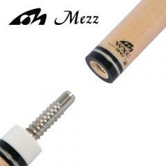 Mezz WXC 3C carom shaft