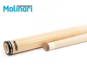 Oberteil Molinari X-Series - 11.8 mm