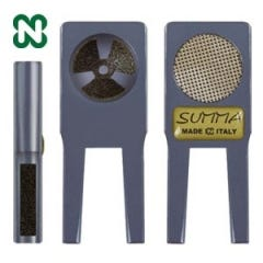 Summa Billiard Cue Tip Maintenance Tool and Shaper