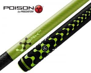 Cơ nhảy, phá Poison VX5 BRK - Màu xanh lá