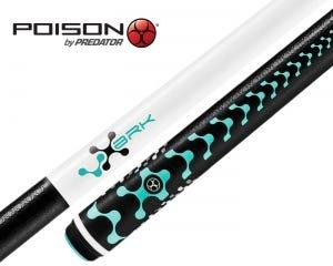 Cơ phá Poison VX5 BRK - Màu trắng