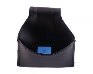 Leather Chalk Pocket Holder