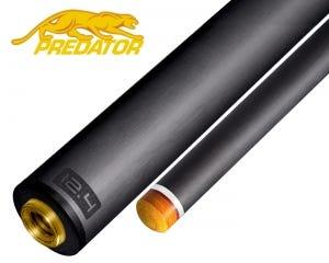 Flecha Predator REVO 12.4 mm de Carbón con Rosca Bullet - WVP