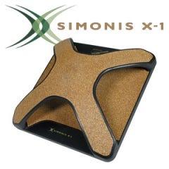Simonis X-1 Billiard Cloth Cleaning Brush