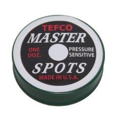 Spot Marker Master Tefco für Pool Billardtisch