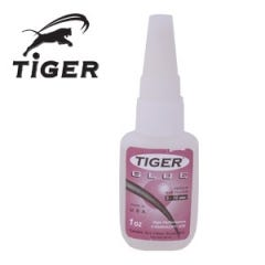 Tiger Billiard Cue Tip Glue