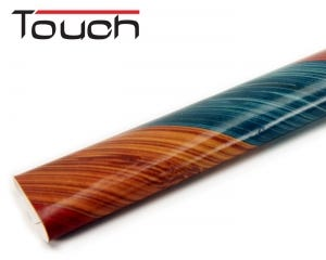 Touch Carbon Grip - Colorful