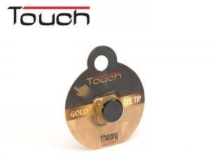 Touch Gold Klebeleder