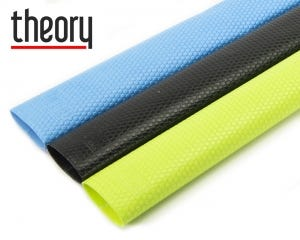 Theory Hexa Grip textured