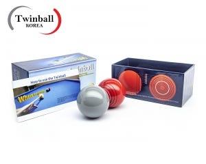 Twinball Carom 3 Ball