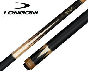 Longoni T12 leather Pool Cue