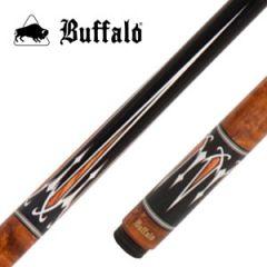 Taco de Billar Carambola Buffalo Century 8