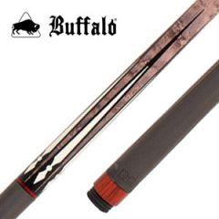 Taco de Billar Carambola Buffalo Revolution No 1