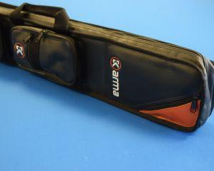 Karma Bara 4x8 Black/Red soft case - Missing strap
