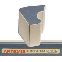 Artemis P37 rubber cushions for carom billiard tables