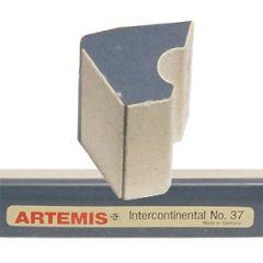 Bandas de Goma Artemis P37 para mesas de billar carambola