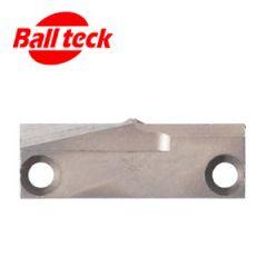 Ball Teck Billiard Cue Tip Cutter Spare Center Blade