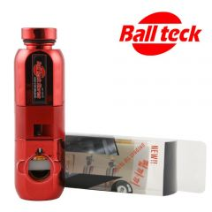 Ball Teck Tip Cutter - Billiard Cue Tip Replacement Tool