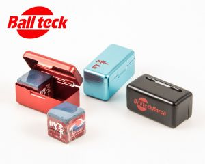 Ball Teck Chalks - 2 pcs box