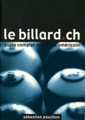 Le Billard.ch - Sébastien Pauchon (Französisch)
