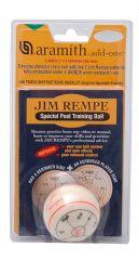 Aramith Jim Rempe Trainingsbal - US Pool Biljartballen