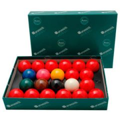 Juego de Snooker Aramith Premier 52,4 mm