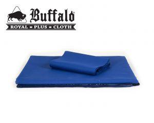 Buffalo Royal Plus Ocean Blue - Pre-cut set with rails