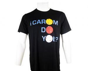 Carom shirt