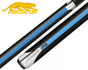 Predator P3 Racer Cobalt Pool Billiard Cue - NW
