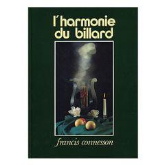 L'harmonie du billard - Francis Connesson (Francés)