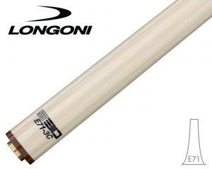 Longoni 3-Cushion S30 E71 shaft - VP2 joint